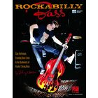 Hal Leonard Rockabilly Bass Johnny Hatton
