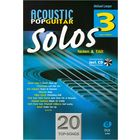 Edition Dux Acoustic Pop Guitar Solos 3
