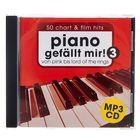 Bosworth Piano Gefällt Mir! CD Vol.3