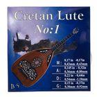 Kampana Cretan Lute No.1 Strings
