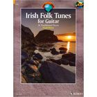 Schott Irish Folk Tunes For Guitar