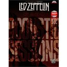 Alfred Music Publishing Led Zeppelin Guitar Sessions