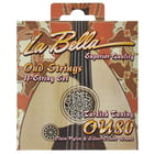 La Bella OU80 Oud Turkish Tuning
