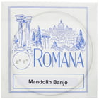 Romana Mandolinbanjo Strings Set