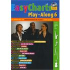 Schott Easy Charts 6 Play-Along