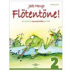 Holzschuh Verlag Flötentöne Vol.2 Soprano