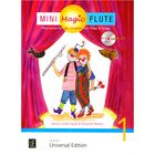 Universal Edition Mini Magic Flute Vol.1