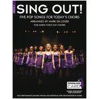 Novello & Co Ltd. Sing Out! Pop Choir Vol.2