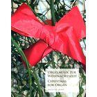 Bärenreiter Christmas For Organ 1