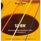 Baton Rouge SU-BW Strings Soprano Ukulele