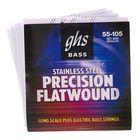 GHS PrecFlatwound 055-105