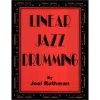 J.R. Publications Linear Jazz Drumming