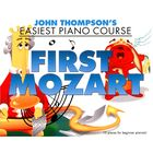 Willis Music John Thompson First Mozart