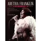 Hal Leonard Aretha Franklin: 20 Greatest