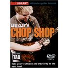 Music Sales Levi Clay´s Chop Shop