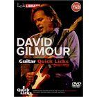 Music Sales David Gilmour: Guitar Quick