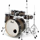 Pearl Decade Maple Stand. BK Burst
