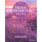 Schott Relax Impressionist Piano