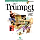 Hal Leonard Play Trumpet Today