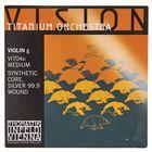 Thomastik Vision Titanium G VIT04o 4/4