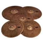 Zultan Raw Profi Cymbal Set