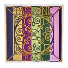 Pirastro Passione E Bass medium