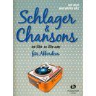 Holzschuh Verlag Schlager & Chansons 50er