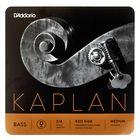 Daddario K612-3/4M Kaplan Bass D med.