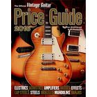 Hal Leonard Vintage Price Guide 2016