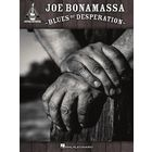 Hal Leonard Joe Bonamassa: Blues Of