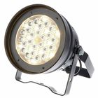 Ignition LED PAR56 Floor WCA 36x1W Bk