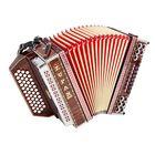 Zupan Alpe IVD Harmonika Rosew GCFBb