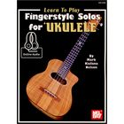 Mel Bay Learn to Play Fingerstyle Solo