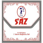 Saz 652A Short Neck Saz Str. Extra