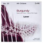 Bow Brand Burgundy 4th D Gut Str. No.23