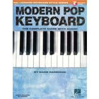 Hal Leonard Modern Pop Keyboard