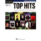 Hal Leonard Top Hits Trombone