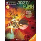 Hal Leonard Jazz Play Along: Jazz/Funk