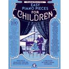Music Sales Easy Piano Pieces For Children
