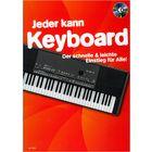 Schott Jeder kann Keyboard