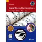 Schott Crashkurs Harmonielehre