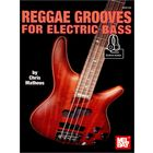 Mel Bay Reggae Grooves For bass guitar