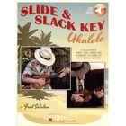 Hal Leonard Slide & Slack Key Ukulele