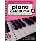 Bossworth Piano gefällt mir! Band 6 m.CD
