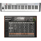 Swissonic EasyKey 61 AAS Bundle