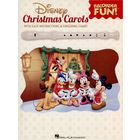 Hal Leonard Disney Christmas Carols