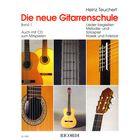 Ricordi Neue Gitarrenschule 1 Buch +CD