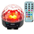 Fun Generation LED Diamond Dome RGBW 4 Bundle