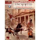 Hal Leonard Cello Play-Along: Piano Guys