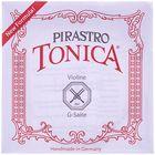 Pirastro Tonica Violin G 3/4 - 1/2 med